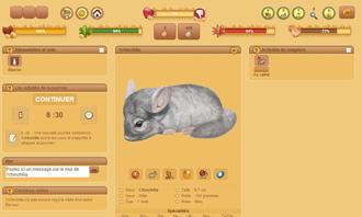 HamsterStory - Occupez vous de vos rongeurs
